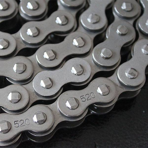 Motorcycle Drive Chain 520 Featured Image