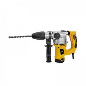 JHPRO JH-28A/JH-28B 850w/1150W  ROTARY HAMMER WITH 3 FUNCTIONS /0-950r/min /0-3600BPM POWER TOOLS