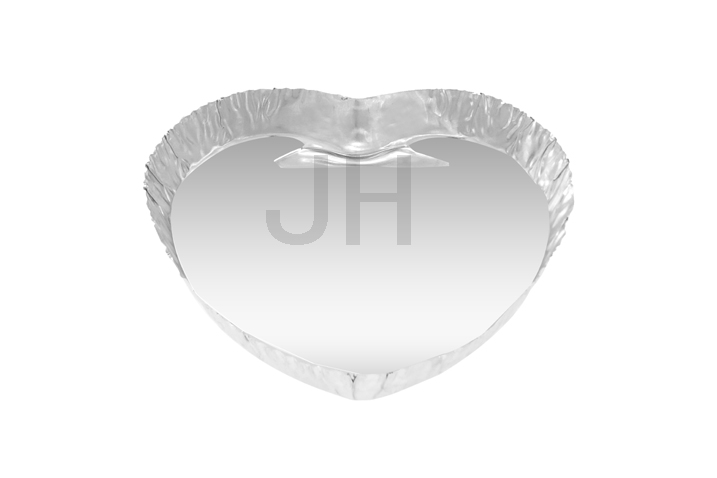 Heart Foil Container HT70 Featured Image