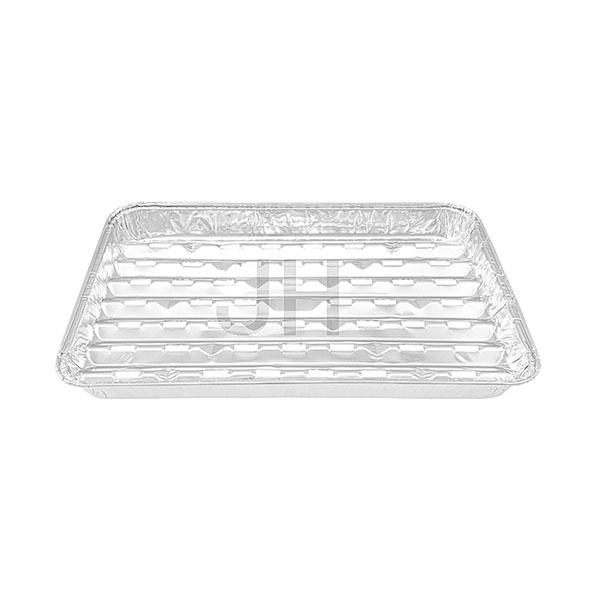 Aluminum Barbecue Tray BBQ1990R