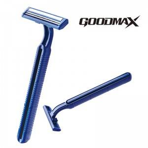 Disposable Men Twin Blade Shaving Razor For Beard Cleaning SL-3016