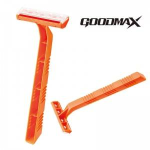 Single blade disposable razor prison razor for jail use SL-3022S