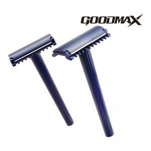 l Double Edge Shaving Medical Razor SL-3559