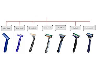 How to choose a right disposable razor?