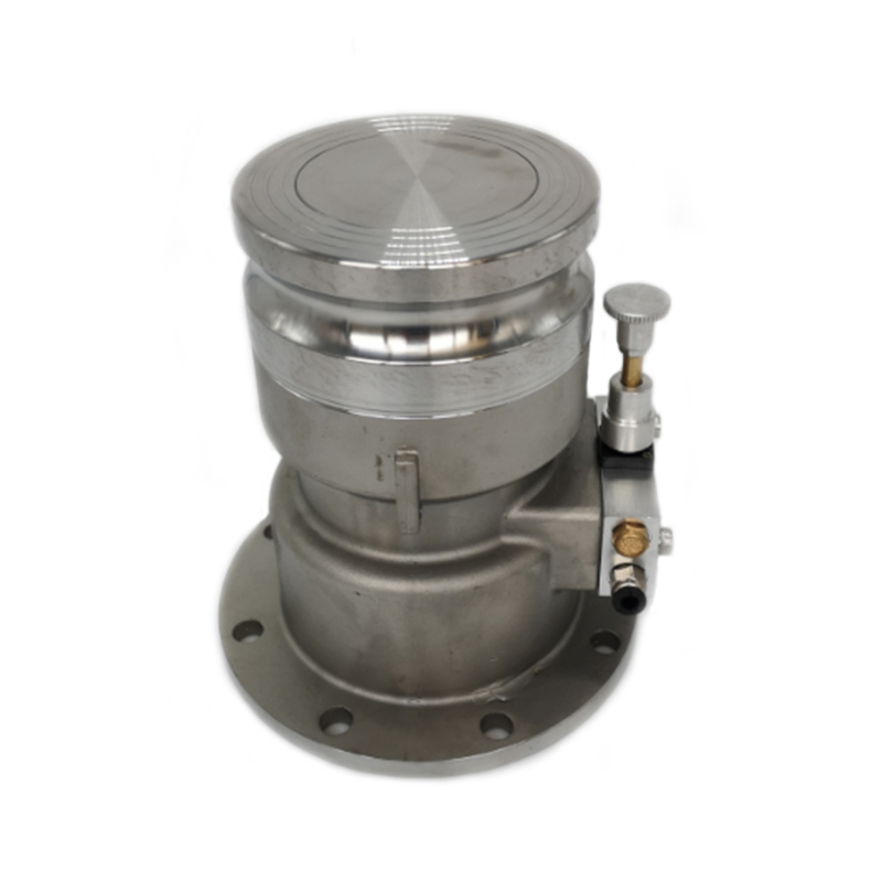 Vapor Recovery Check Valve Featured Image
