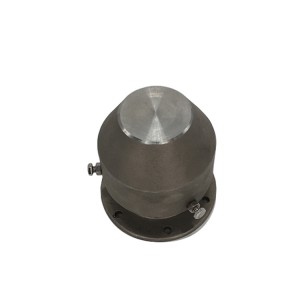Quality Inspection for Truck Air Brake Tanks - Flange Breather Valve – Jiasheng