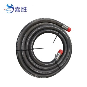 Vapor Recovery Oil Rubber hose