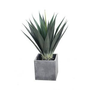 artificial yucca plants new design hot selling