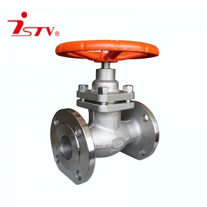 Special materials energy saving plunger valve