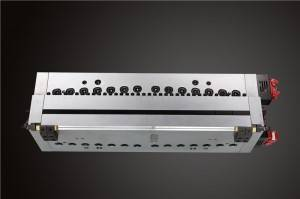 Coil Mat Extrusion Die Series - Multi-Layers Manifold Co-Extrusion Die – Jingwei