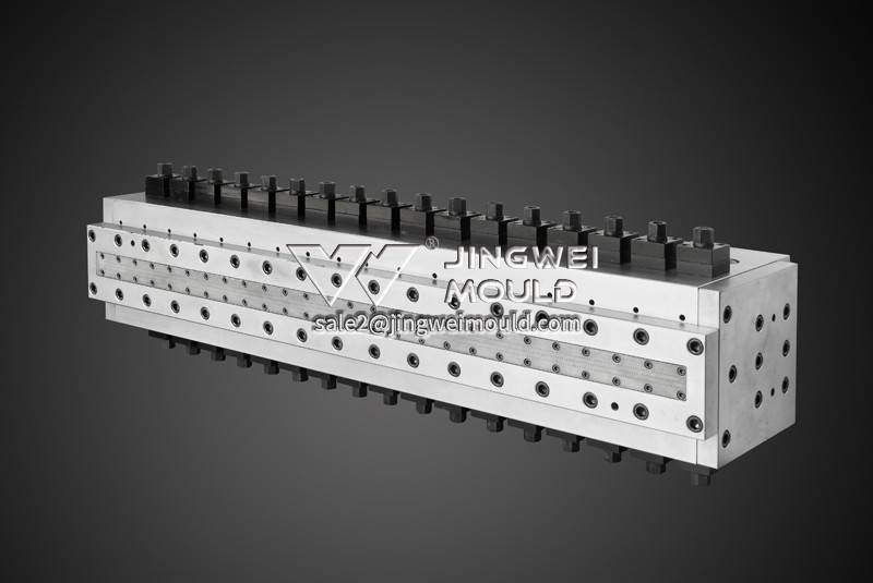 Coil Mat Extrusion Die Featured Image