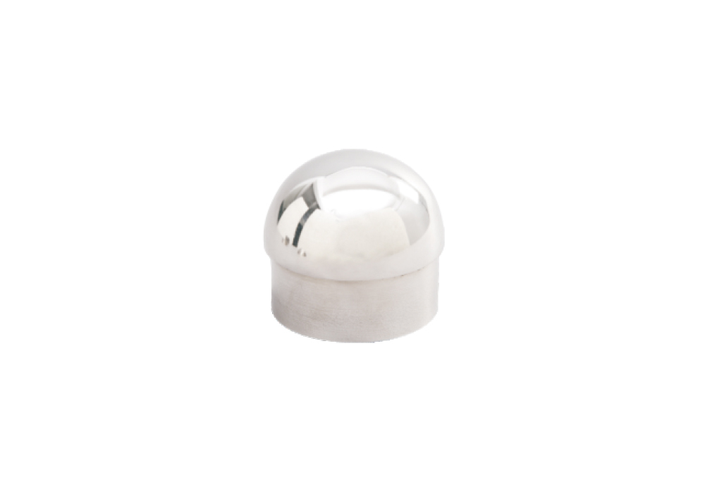 SC-1612 Wholesale China Manufacturer Handrail Accessories Stainless Steel Railing End Cap Fittings- Closure cap