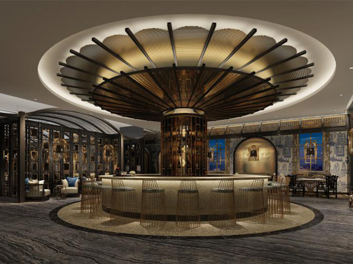 Karl Lagerfeld Hotel,Macau Featured Image