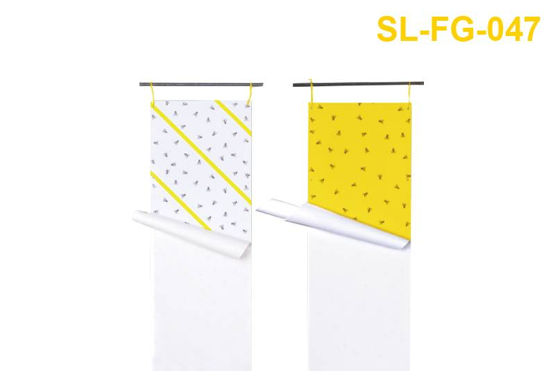 ​Glue Board to Trap House Flies SL-FG-047