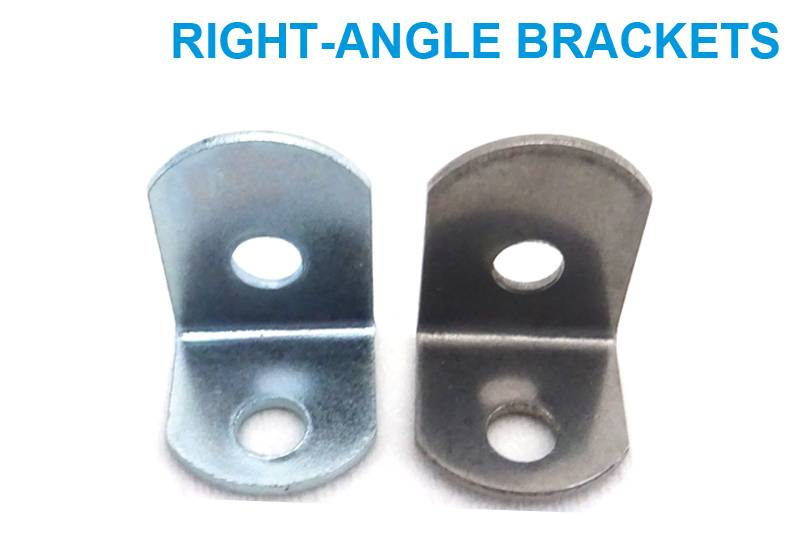 Right-angle Brackets