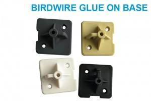 Birdwire Glue on Base