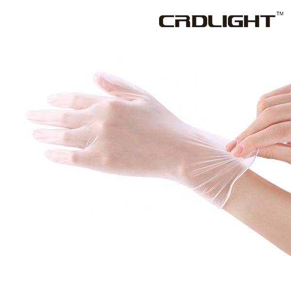 Disposable Vinyl Examination Gloves Featured Image