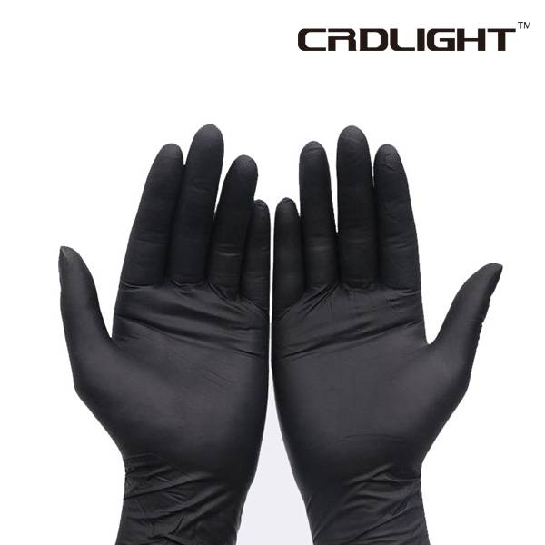 Disposable Vinyl/Nitrile Blended Gloves Featured Image
