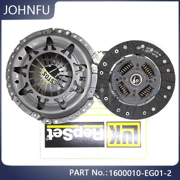 Original 1600010-Eg01  Great Wall Spare Parts 2.8tc Engine Clutch Cover For Haval M4