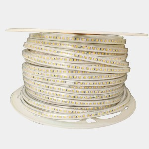 AC 220 V input smd 2835 led strip light for wholesale
