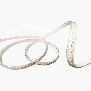2835 120Lights 10cm cut flicker free wireless flexible strips light
