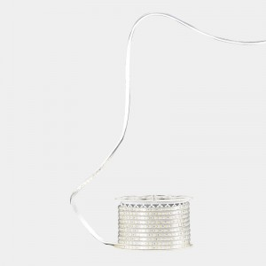 220V-5050-60L Flexible Led Strips