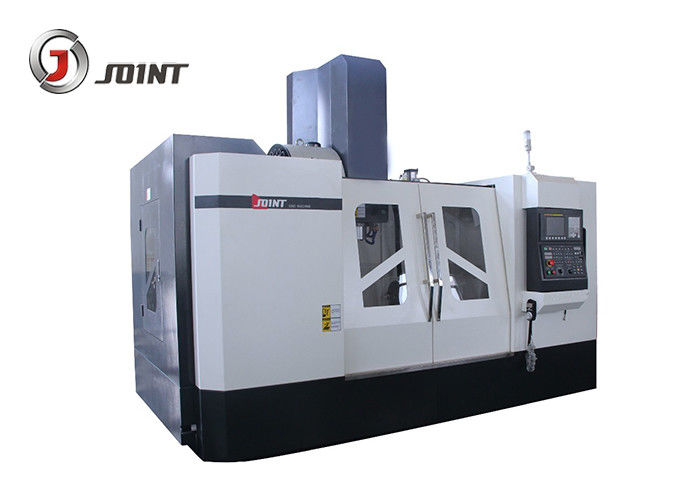 High Precisious Big Travel  Vertical CNC Machine With 1500kg Max Load BT50