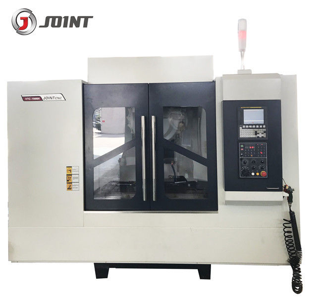 VTC-1000 20000RPM 3 Axis Automatic Drill And Tapping Machine 1100*500mm Table Size