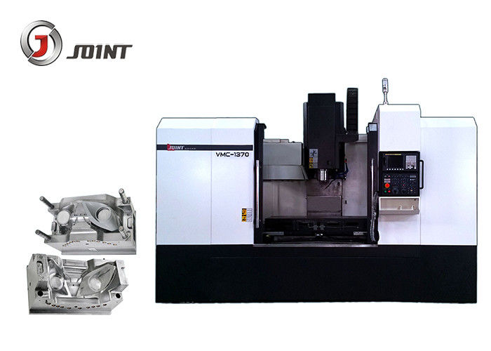 Rigid Resin Iron Casting Vertical Milling Center Machine 1300mm X Axis Travel