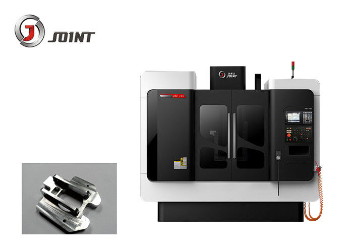 Three Axis CNC Machining Center Automatic Chip Control With Multiple Operations