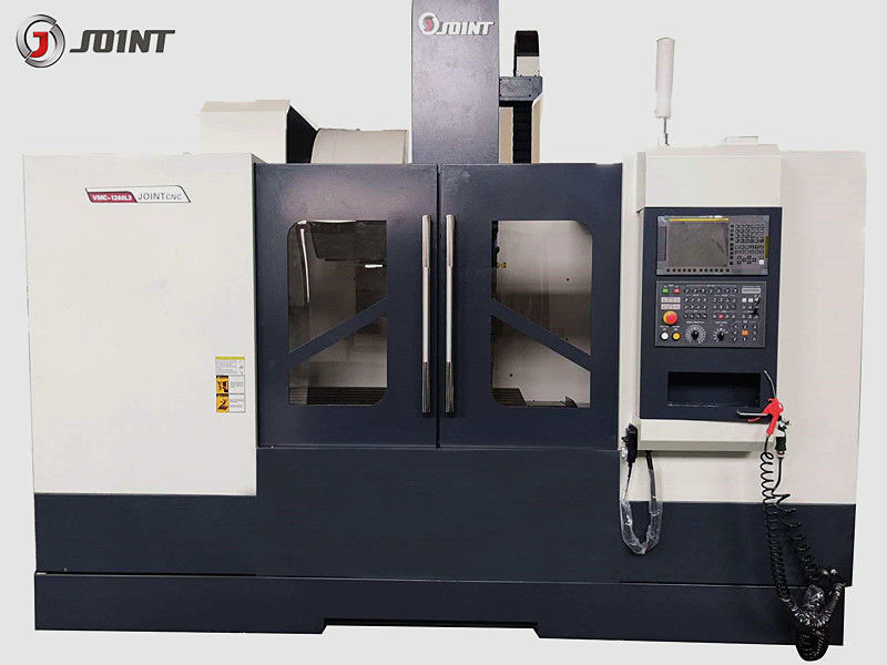 8m/min Cutting Feed High Precision CNC Milling Machine For Molds VMC-1260L3 Featured Image