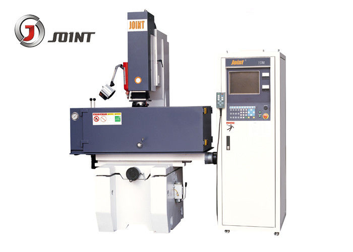 Three Axis CNC EDM Machine , 2000 * 1300 * 700mm Oil Container EDM Cutting Machine