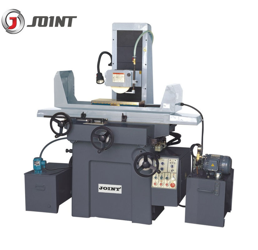 818AH Universal Cylindric Auto Grinding Machine , Metal Surface Grinder 1000kgs Net Weight