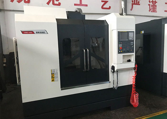 800mm X Axis Travel CNC Moulding Machine 3616 Ball Screw V85 3800 Kilograms