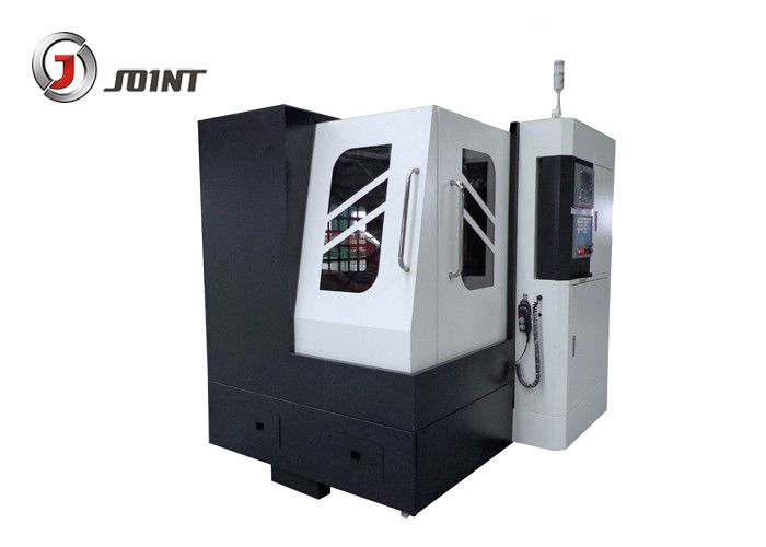 7.5KW Spindle Motor CNC Engraving Milling Machine , High Speed CNC Vertical Mill