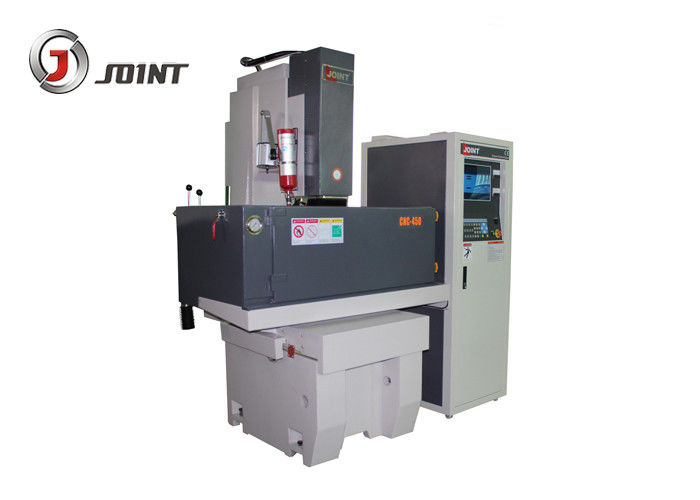 700 * 400mm Table Size CNC EDM Machine , Stability CNC Sinker EDM Machine CNC450