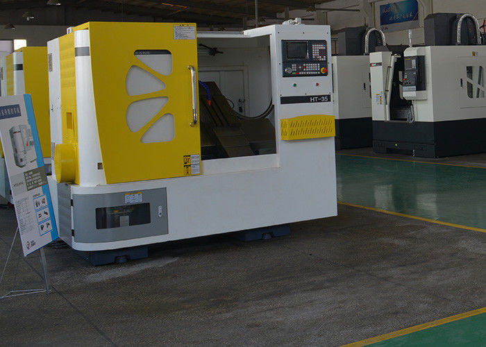 Industrial Automated CNC Lathe Milling Machine 1500 * 1100 * 1700mm Dimension
