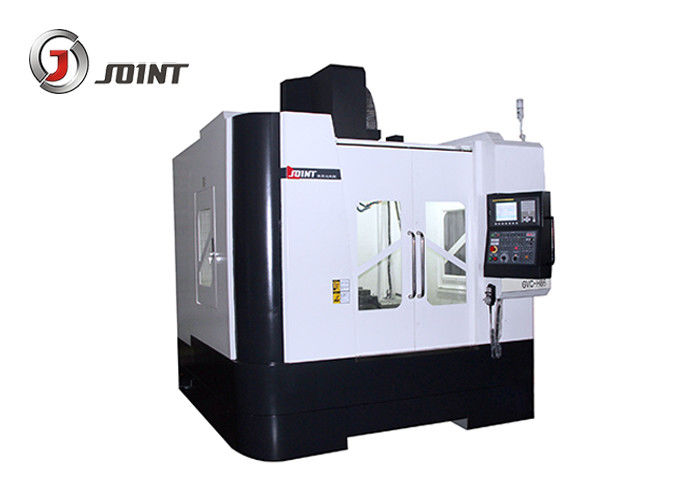 Automatic Vertical CNC Machine , 24 Tools Arm Type CNC VMC Milling Machine