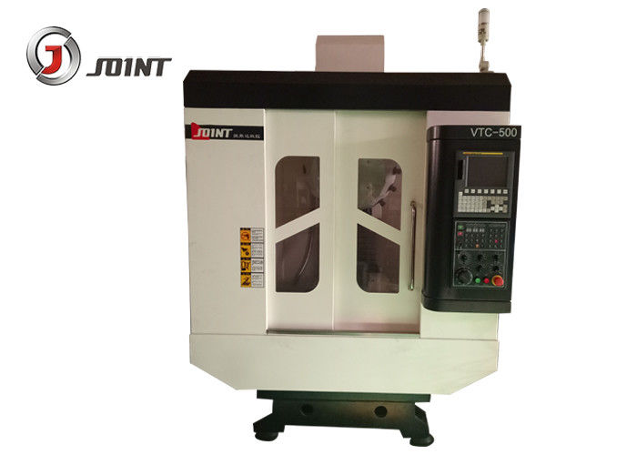 Clamp Arm CNC Drilling And Tapping Machine For Digital Camera Parts Processing
