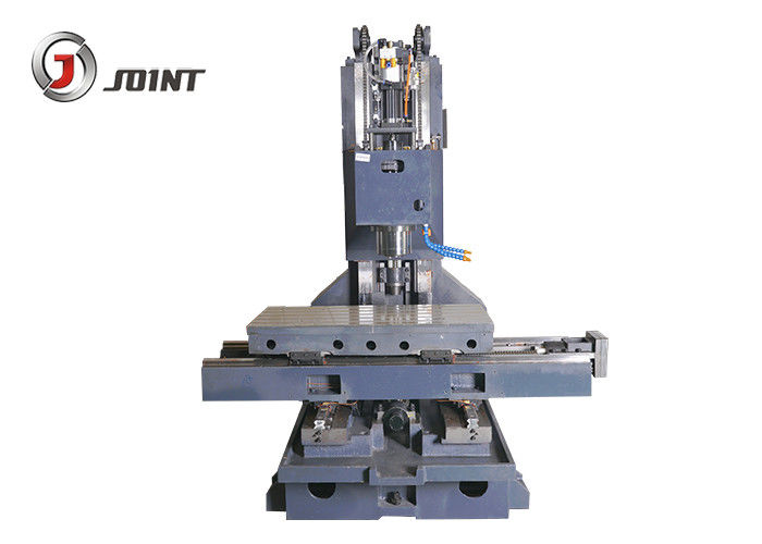 Large Span Stand Column Vertical Machine Center 15kw 6000rpm BT50 Spindle
