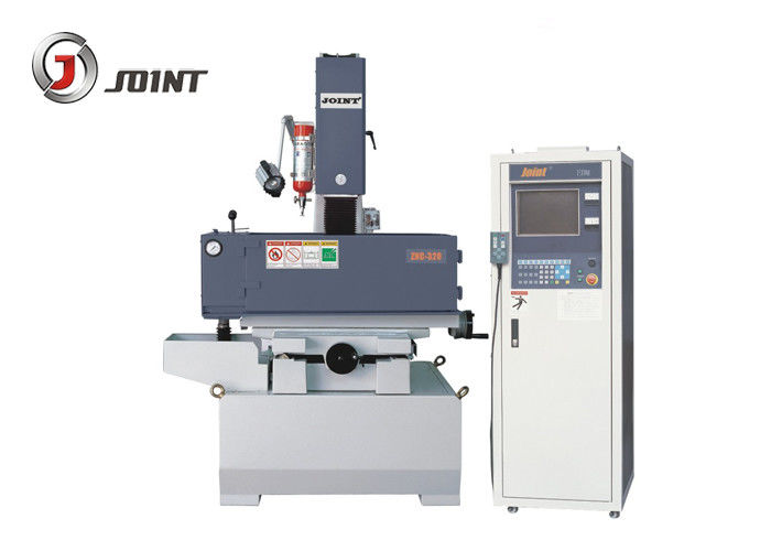 2000L Capacity  CNC EDM Machine ,  Industrial PC Controller Electric Spark Machine
