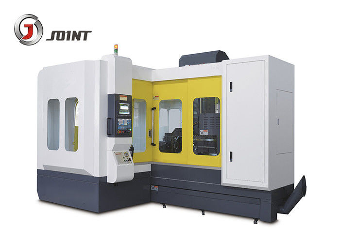 1600mm Drilling Depth CNC Horizontal Boring Machine Max Diameter φ 40 7000rpm
