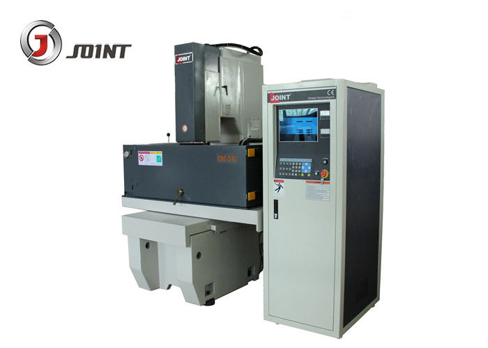 Multifunction ZNC Sinker EDM Machine 580mm Max Distance For Mould Processing