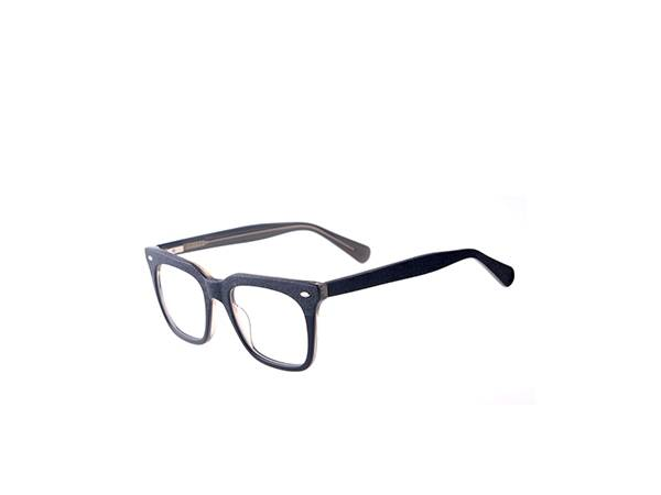 2021 17386 Hot sale 2018 best design acetate optical spectacles eyeglasses frames