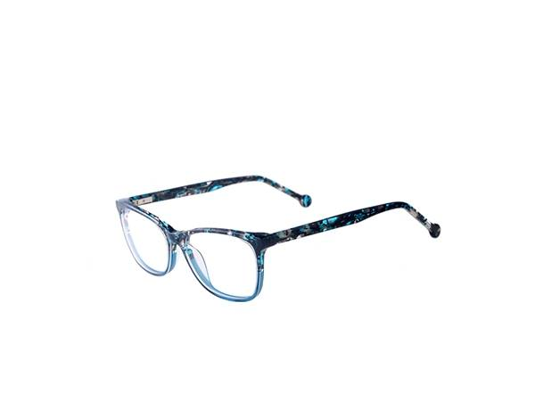 Joysee 2021 17401 new design acetate glasses frame, wholesale optical frame eyeglasses