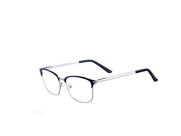 2021 Joysee SR9159 new trend spectacles metal frame