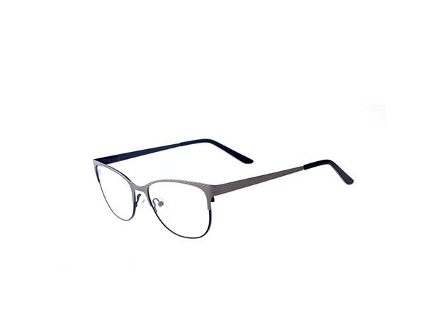 2021 Joysee SR9234 metal frame optical eyeglasses