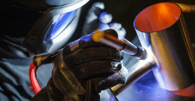 How to choose TIG welding gloves