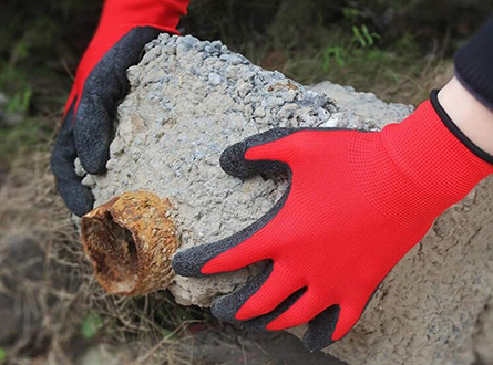 10 common protective gloves in details and their protective performance