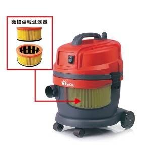 20L/32L/45L Wet Dry Vacuum Cleaner YJ1020 1032 1245
